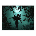 Lovely fairy Postcard