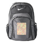 Lovely Floral 36B Nike Backpack