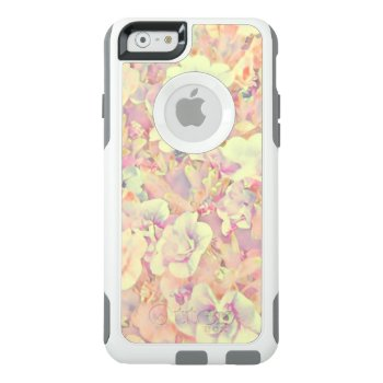 Lovely Floral 36b Otterbox Iphone 6/6s Case by MehrFarbeImLeben at Zazzle