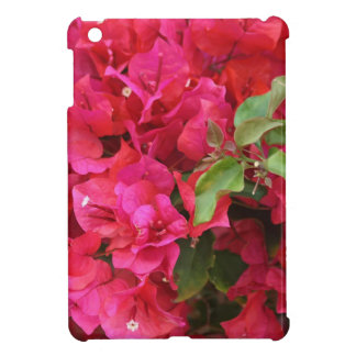 LOVELY FLORAL iPad MINI CASE