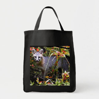 LOVELY FOX TOTE BAGS