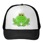 Lovely Frog Hats