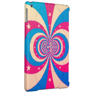 Lovely Funny  Cameroon iPad Air Covers
