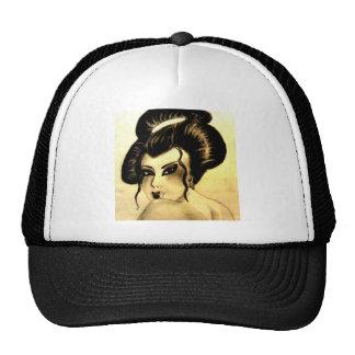 Lovely Geisha Trucker Hat