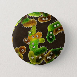 Lovely Germs - Button