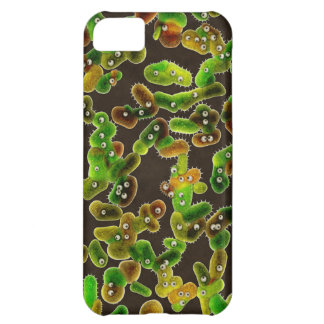 Lovely Germs - iPhone 5C Cover