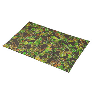Lovely Germs - Place Mat