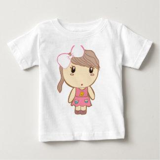 lovely girl baby T-Shirt