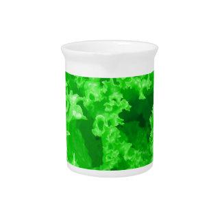 lovely green.jpg drink pitcher