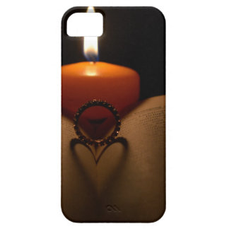 Lovely Heart iPhone 5/5S Case