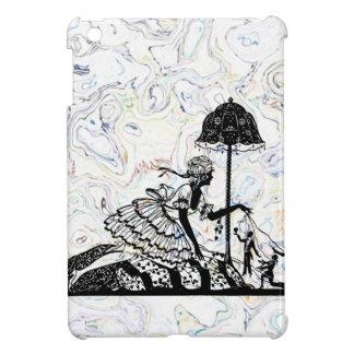 lovely iPad mini case