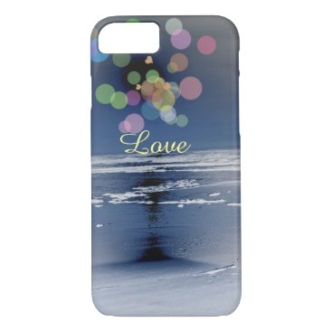 Beach Themed Lovely IPhone Case
