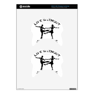 Lovely Jive dance DESIGNS Xbox 360 Controller Decal