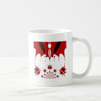 Lovely Kenya Flag. Coffee Mug