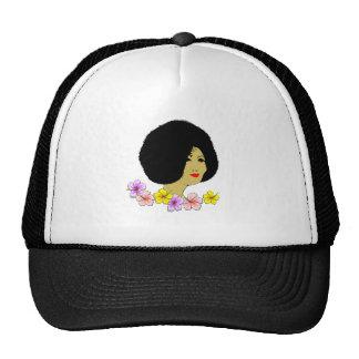 Lovely Lady Trucker Hat