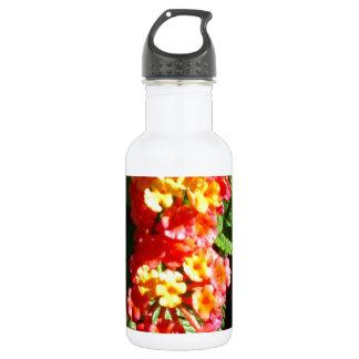 Lovely Lantana 18oz Water Bottle