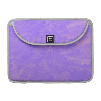 Lovely Lavender Mac Book Pro Sleeve Sleeves For MacBook Pro