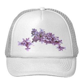 Lovely Lilacs Trucker Hat