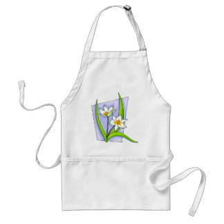 Lovely Lillies Apron