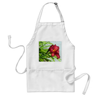 Lovely Lily Adult Apron