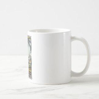 Lovely Lindeman Great Barrier Reef Coffee Mug