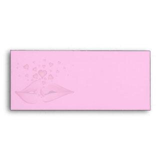 lovely lips k no1 envelope