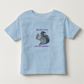Lovely Lita's - Toddler ringer t-shirt