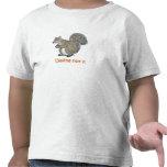 Lovely Lita's - toddler t-shirt
