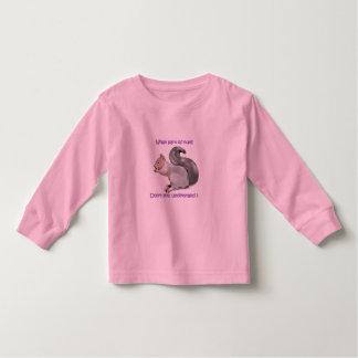 Lovely Lita's - toddlers long sleeve Shirt