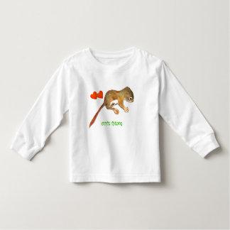 Lovely Lita's - Toddlers long sleeve t-shirt