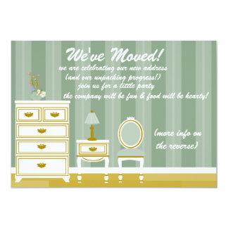 Lovely Little Room Card
