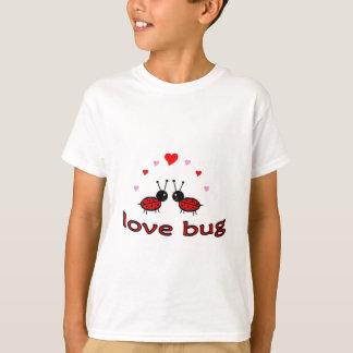 Lovely Love Bug T-Shirt