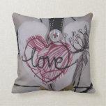 Lovely Love Pillow