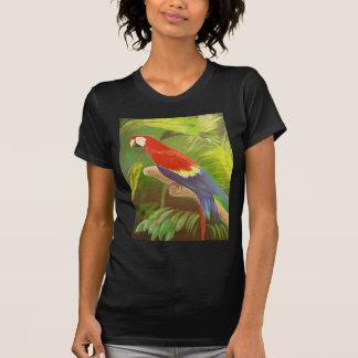 Lovely Maccaw T-Shirt