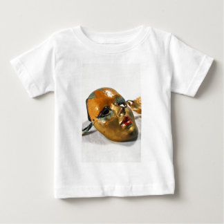 Lovely Mask Baby T-Shirt