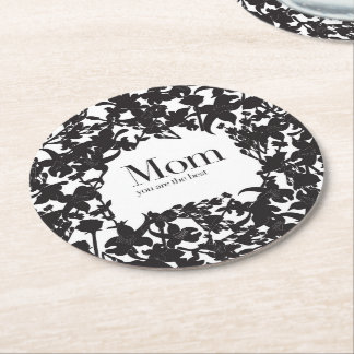 Lovely MOM coasters gift