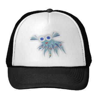 lovely Octopus MIA Trucker Hat