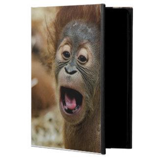 lovely Orang Baby Powis iPad Air 2 Case