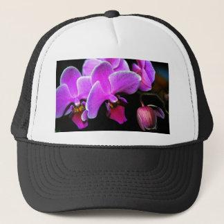 Lovely Orchid Trucker Hat