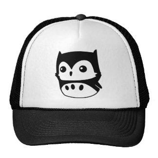 Lovely Owl Trucker Hat