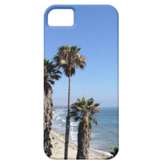 Lovely Palm Trees iPhone 5 Cases