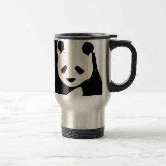Lovely Panda Travel Mug