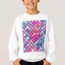 Lovely Pattern XI Sweatshirt