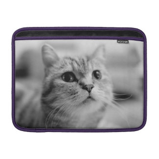 Lovely Pet Cat Sleeve For MacBook Air