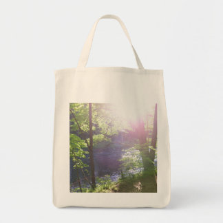 Lovely picture of a spot in Beaver Creek Tote Bag