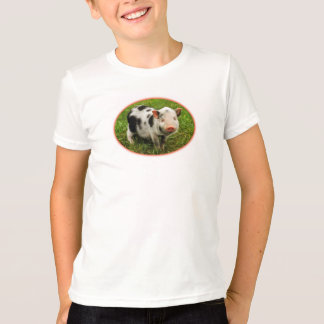 Lovely piglet T-Shirt
