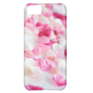 Lovely Pink Flowers iPhone 5C Case
