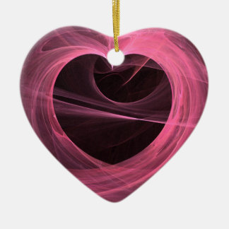 Lovely Pink Ornament