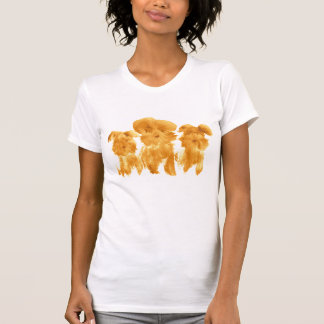 Lovely Puppies T-Shirt