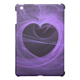 Lovely Purple iPad case